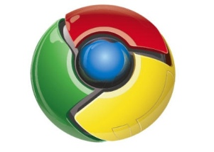 google chrome ikon